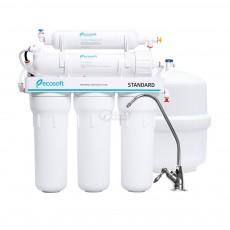 Система очистки воды 100 Ecosoft Standard MO550ECOSTD