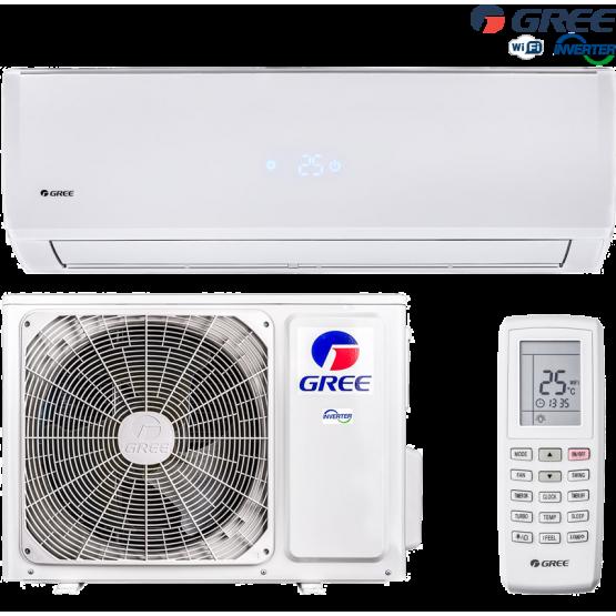 Кондиціонер GREE GWH07QA-K3DNB6C (Smart)