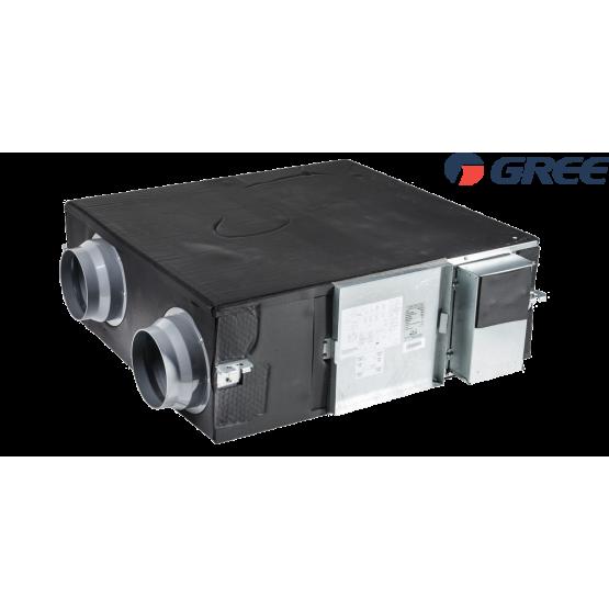 Приточно вытяжная установка GREE ERV FHBQ-D8-K