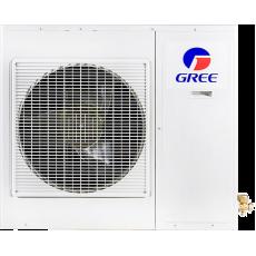 Тепловой насос воздух-вода Gree GRS-CQ10Pd/Na-K