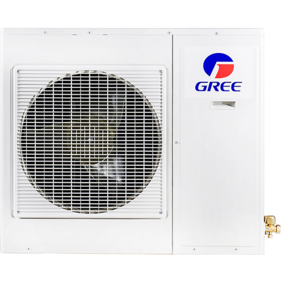 Тепловий насос повітря-вода Gree GRS-CQ8.0Pd/Na-K