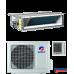 Канальний кондиціонер GREE GFH30K3HI/GUHN30NK3HO-цена