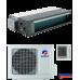 Канальний кондиціонер GREE GFH09K3FI/GUHD09NK3FO