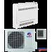 Напольно потолочный кондиционер GREE GTH36K3HI/GUHN36NM3AO-цена