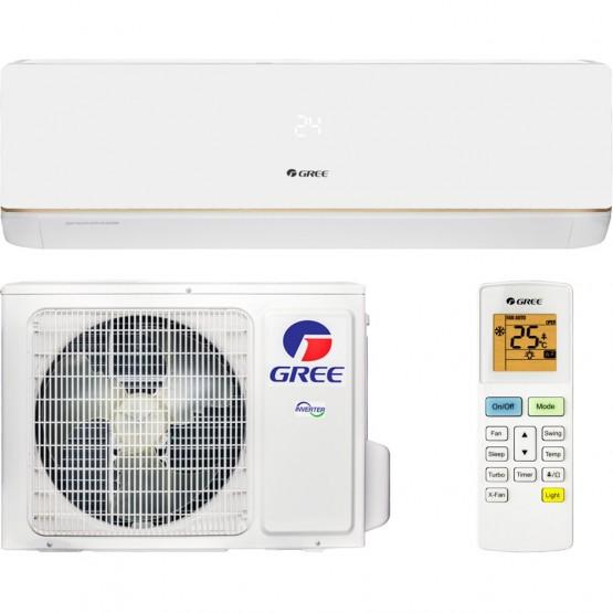 Кондиціонер Gree GWH24AAD-K3DNA5A (Bora Inverter Wi-Fi)