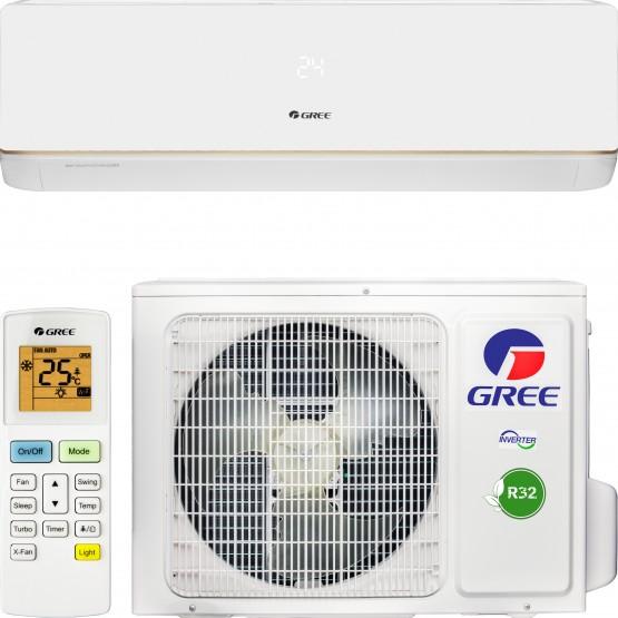 Кондиционер Gree Bora Inverter R32 GWH24AAD-K6DNA5A