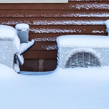 Почему кондиционер замерзает? Основные причины и следствия